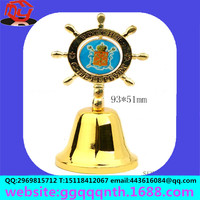 high quality Bell-107 gong golden bell