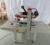 NEWEEK automatic BOPP tape vertical bag side carton box sealing machine