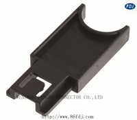 Auto special plastic bracket fixing clamp/pipe fitting cover