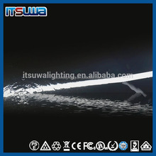12W Waterproof IP68 LED Tube, Flexible LED Tubelight 900mm for indoor
