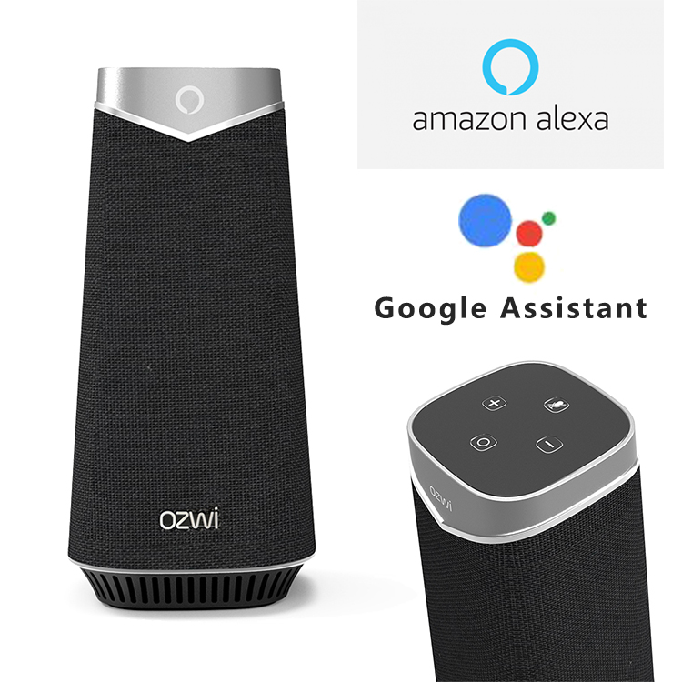 OEM ODM Services Google Home Wireless WiFi Speaker