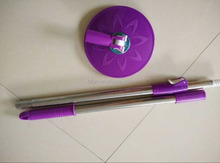 hot selling adjustable mop handle for 360 mop