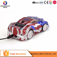 Wall climbing cars toy 1:24 rc car body , rc drift car