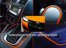 car air flow decor, car side air flow vent fender trims