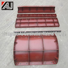 For house construction building!!! Construction formwork materials