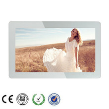 "27"" Networking Wifi 3G Touch Android LCD Ad"