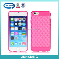 diamond tpu gel skin cover for iphone 6 4.7