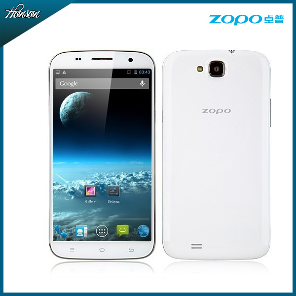 Zopo zp990 Upgraded ZP990+ MTK6592 Octa Core 2GB+32GB 6.0'' 1920*1080 IPS FHD Gorilla Screen 14.0MP 3G Cell Phone