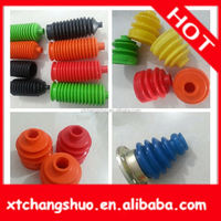 EPDM Silicone NBR Shock Absorber Dust Cover ball joint for honda cars fan dust cover