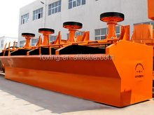 Hot Sale Low Energy Consuming Mining Flotation Machine for Graphite Refining