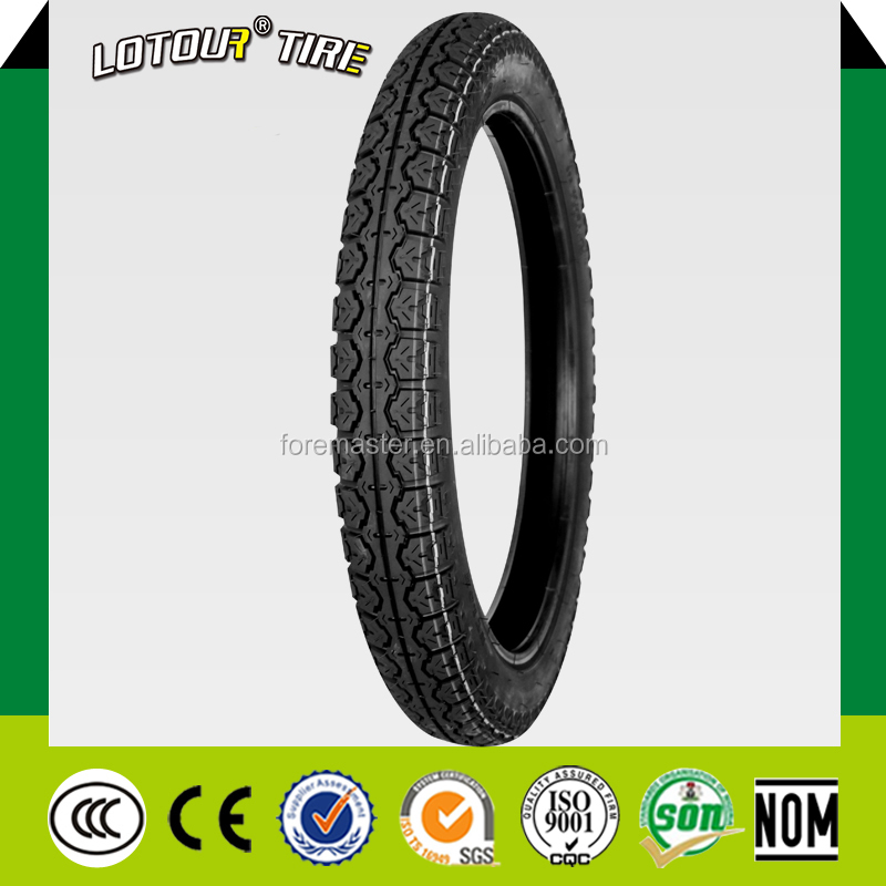 LOTOUR brand motorcycle tire 3.00-18 3.25-16 3.50-16