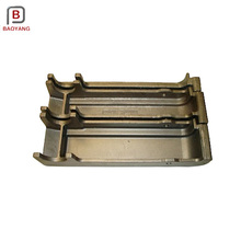 Ductile iron fcd45 ggg40 gray iron ht200 sand casting products