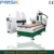 wood cutting machine cnc hobby router carving machine