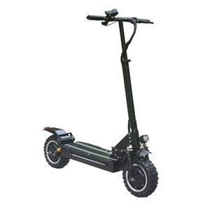 Hot sale high quality big power foldable electric scooter 2018
