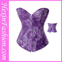 Fashion Erotic overbust medical corsets for women