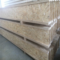Construction Wood Beam I Beam 200