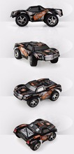 2.4Ghz 5 Mode Wltoys L999 RC Radio Control Buggy ( 20-30km/hour) Super Racing Car