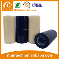 film white&black &blue surface protection fapply to cars free sample