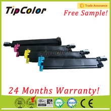 Compatible Toner Cartridge Konica Minolta TN312 TN-312 TN 312 BK/C/Y/M For Konica Minolta Bizhub C300 352 Toner Cartridge