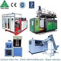 Automatic High speed Zip Lock Bag Film Blowing Machine CE ISO