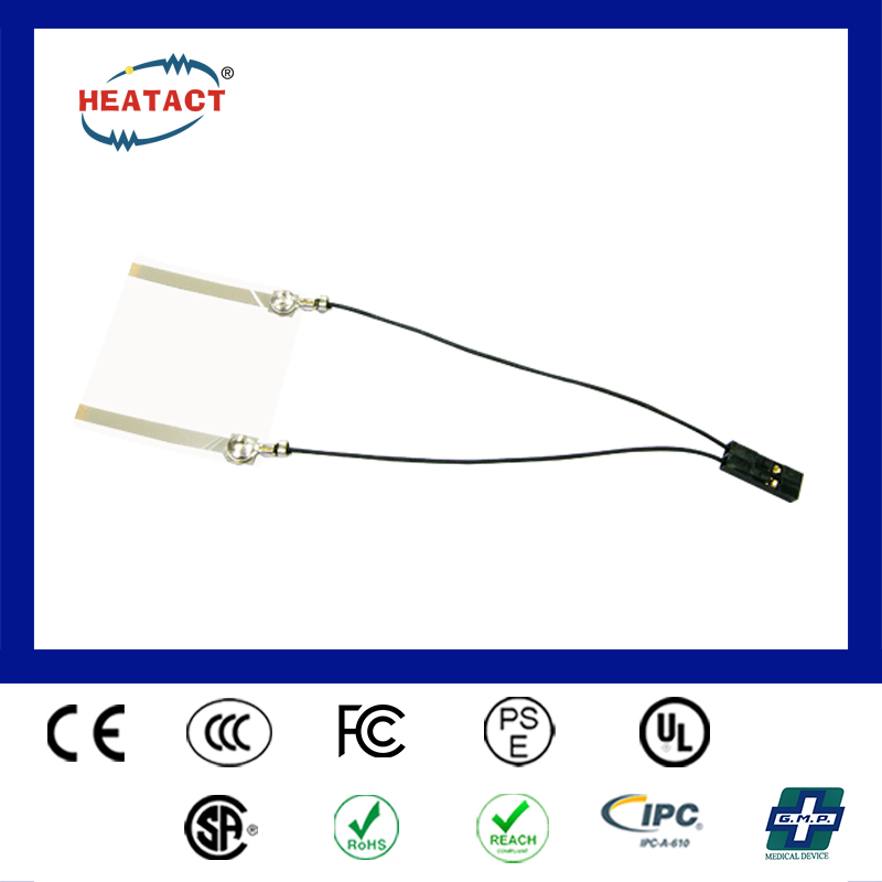 Taiwan customized flexible and electric heating element