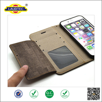 Premium smart phone case for samsung and iphone ,Multi Credit Card Slots Wallet Leather Case