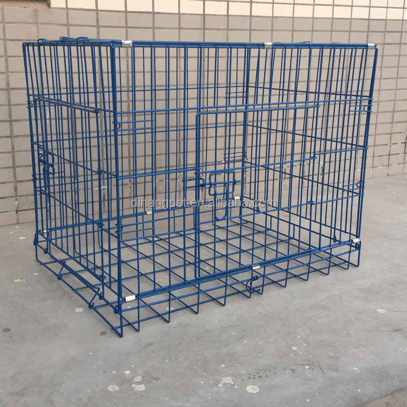 20ft,40HQ Dog Kennel Cage