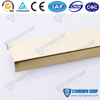Aluminium Wall Corner Protector For Hospital