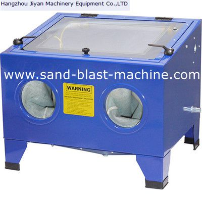 90L sandblaster, sandblast machine for small parts