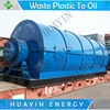 PP,PE,PS Waste plastic Pyrolysis To Diesel Oil Without Smoke