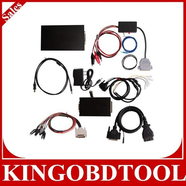 recommand+hot sale A++ Quality KESS V2 OBD2 Manager Tuning V2.10 Kit NoToken Limitation Kess V2 Master with 100% quality guarant