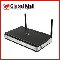 Dlink DIR-615 802.11n Wireless Router with 4 Port Switch