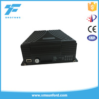 4 channel DVR car-dvr firmware