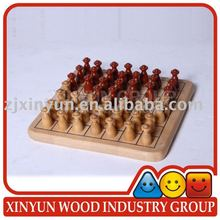 Wooden Product of Chess Board Game Set