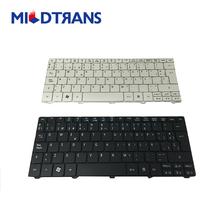 100% original new laptop keyboard For Acer D255 SP Layout SP US CZ
