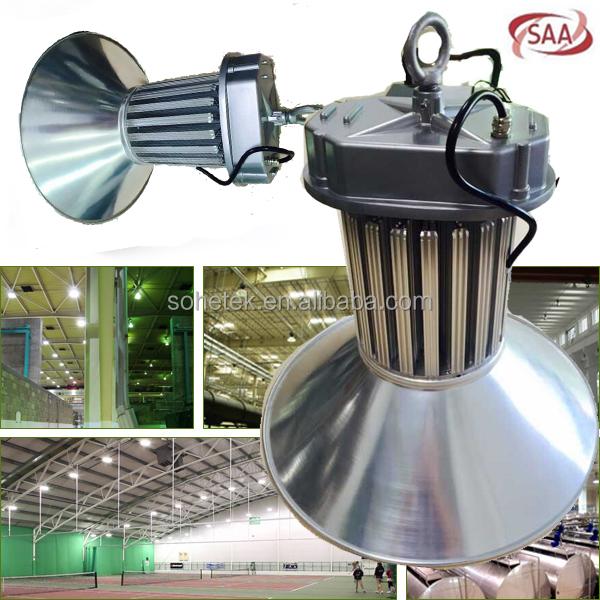 Vintage Industrial Lighting Led High Bay Light 150w Used