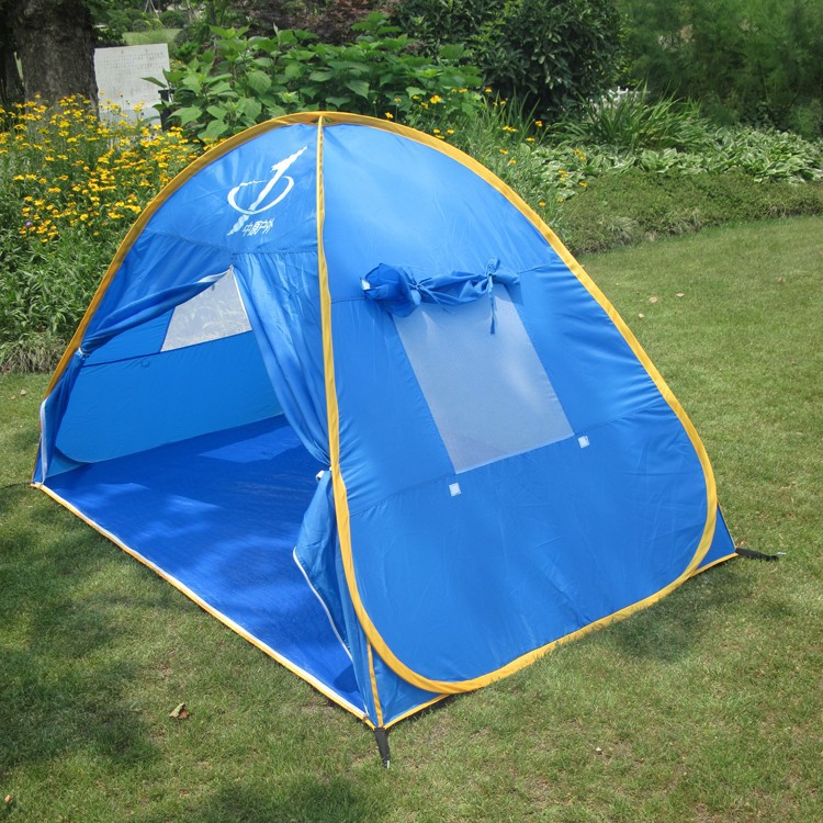 High quality Outdoors camping Tent Waterproof Family for 2 person