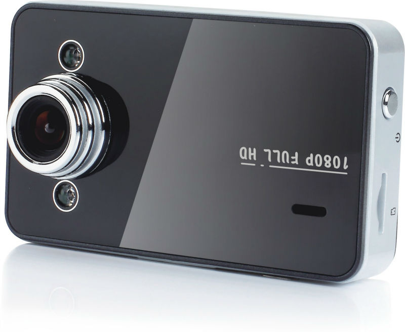 "K6000 Car Camera Full HD <strong>1080P</strong> DVR Dash Cam Recorder 2.7"" LCD"