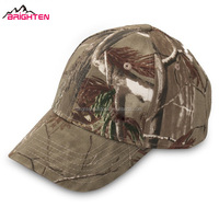 Hunters Camo Hat with Fold Down Ear Flaps winter insulation hat