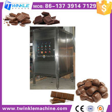 High Quality Cheap Custom Continuous Easy Temper Chocolate Machine