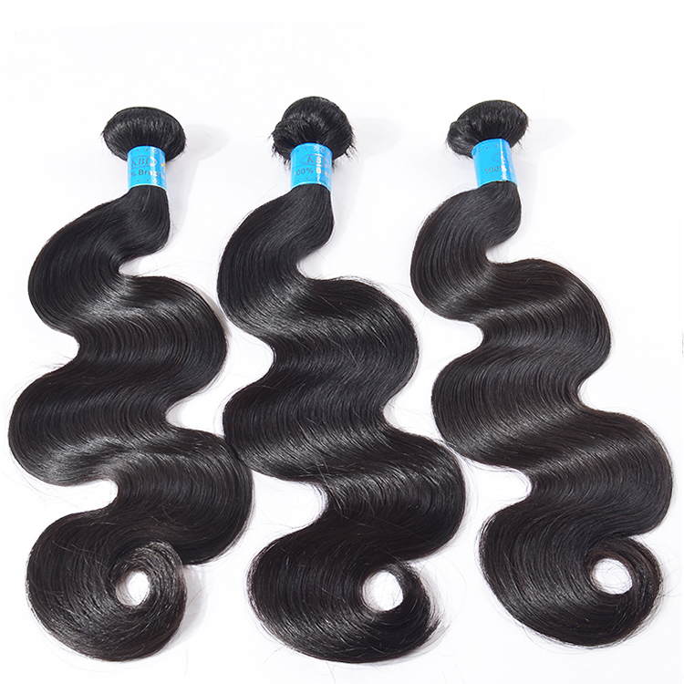 KBL real mink brazilian 10a hair,nano tip double drawn remy hair extension,natural straight brazilian virgin human full fix hair