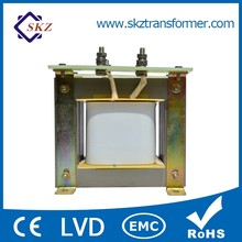 Stable AC Electronic EI Core Isolating 10kva Single Phase Transformer