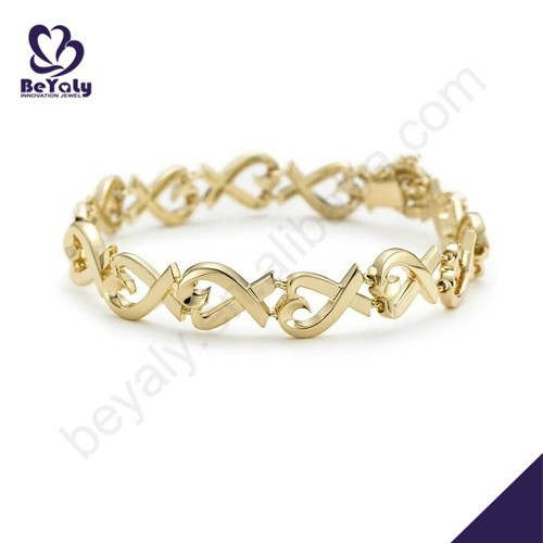 Customized Jewelry Latest Designs slave bracelet