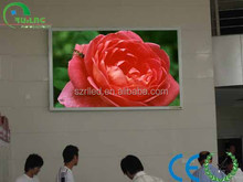 High resolution P4 LED Display Indoor Aluminum LED Screen (P4RGB-I) flexible led display&P4 indoor professional led factory