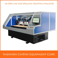 Best price pecan shelling machine pcb milling machine