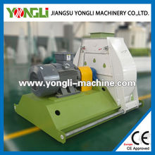 YONGLI BRAND Small land occupation hammer mill for food