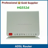 High quality 100Mbps Wireless ADSL2 Modem Router ADSL Router