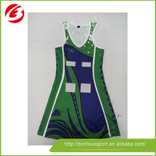 Size 2~5XL design your own volleyball jersey volleyball jersey /netball jersey with short pants