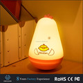 Baby Color Change led night light lamps with power