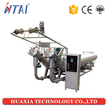 Useful labor saving hthp soft flow high-temperature woven fabric dyeing machine for HTB